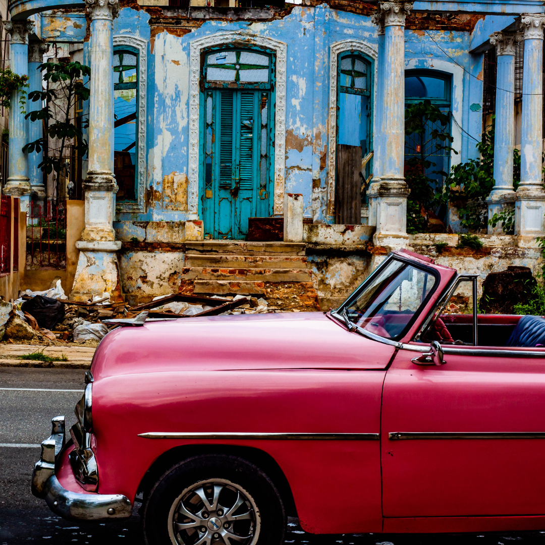What to pack for Cuba